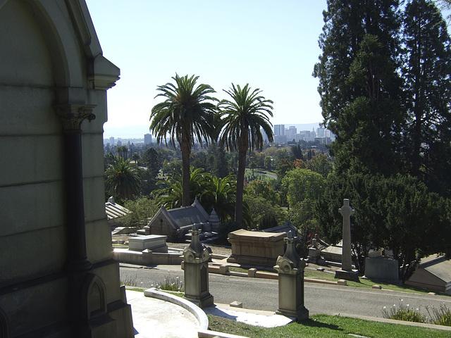Oakland Cemetery #2