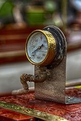 Steam engine thingummy