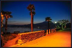 Torri del Benaco (Gardasee)