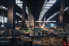 train_workshop