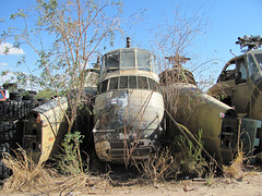 airplane graveyards 133