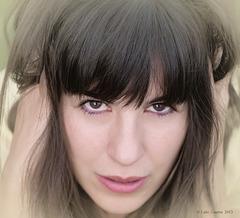 Modelo: Sara LloGo