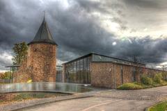 Obere Burg Kuchenheim
