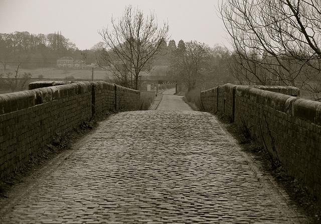 Wheatmans Bridge, Little Haywood