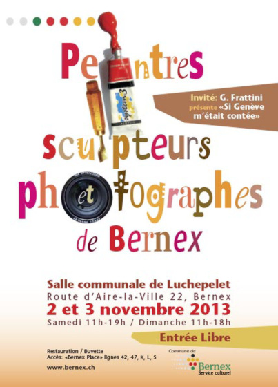 Expo Bernex