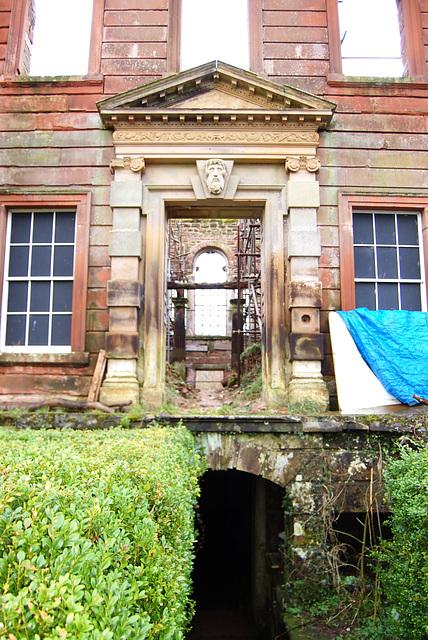 Highead Castle Ivegill Cumbria 018