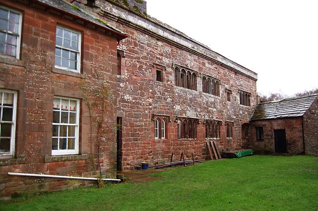 Highead Castle Ivegill Cumbria 013