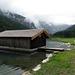 Bootshaus am Jägersee