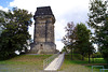 Bismarcksäule im Dresdner Süden