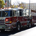 San Jose Fire Truck - 16 November 2013