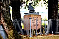 Das Moreau-Denkmal
