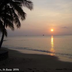 06 East Winds Sunset