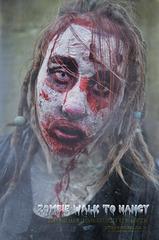 Zombie Walk to Nancy