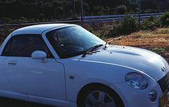 Daihatsu Copen_two-seater convertible