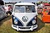 1967 VW Samba Campervan - XTU 188E