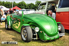 1975 VW Beetle - HHR 872N