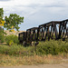 Wasta, SD railroad bridge (0314)