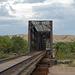 Wasta, SD railroad bridge (0315)