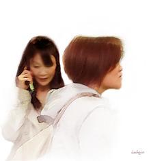 telephone moi