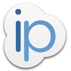 ipernity for Android app icon