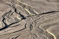 Die Wege des Wassers - Traces of Water