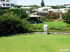 2013 Elounda Mare Gardens