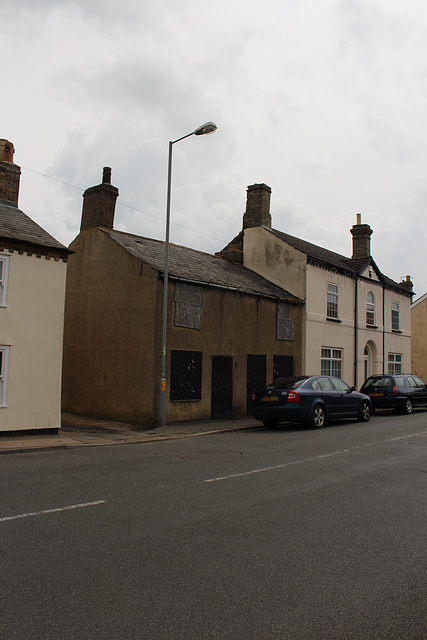 High Street, Chatteris, Cambridgeshire