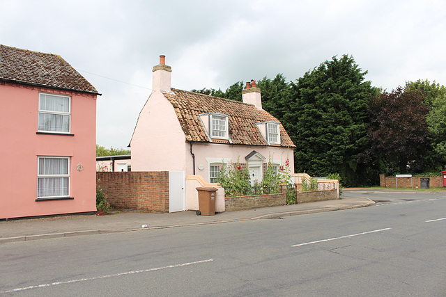 High Street, Chatteris, Cambridgeshire