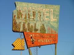 Motel Villa