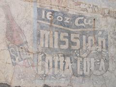 Mission Lotta Cola