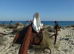 Barril beach Algarve