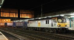 92011, `Handel` (4M48, Mossend Euroterminal - Daventry)