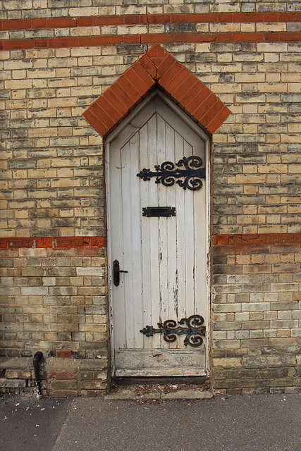 No.24 Bridge, Street, Chatteris, Cambridgeshire
