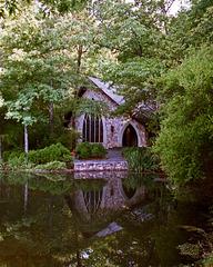 Ida Cason Calloway Memorial Chapel