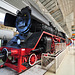 Technik Museum Speyer – Steam loc 03 098