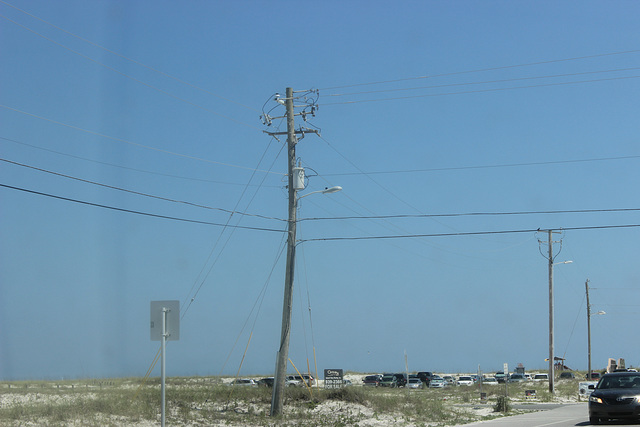 Gulf Power 12.47kV - Navarre Beach, FL