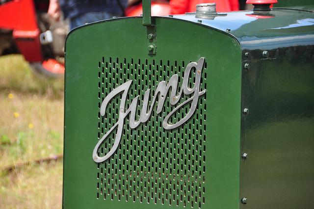 Stoom- en dieseldagen 2012 – Jung