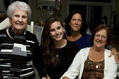 Vie de famille... les générations