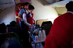 IL18 inflight service