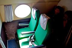 IL18 Y seats