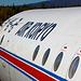 IL18 fuselage