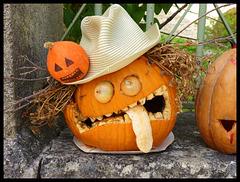 La défaite d'Halloween