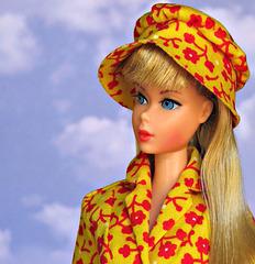 Vintage TNT Barbie