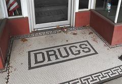 Recreational drugs!!