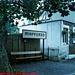 Ffestiniog Railway, Picture 18, Edited Version, Minffordd, Gwynedd, Wales (UK), 2012