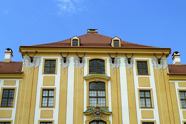 Moritzburg 2013 – Schloss Moritzburg