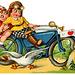 Motorcycle Valentine