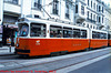 Tram #4096, Edited Version, Wien (Vienna), Austria, 2013