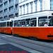 Tram #1480, Edited Crop, Wien (Vienna), Austria, 2013