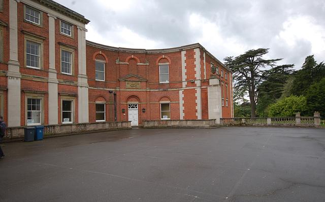 Stanford Hall, Nottinghamshire